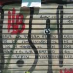 Barcelona - store