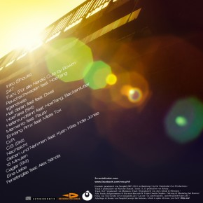 Der Rest ist Geschichte - Neophil / tracklist