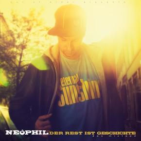 Der Rest ist Geschichte - Neophil / cover