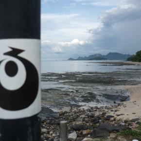 3o na thrang beach
