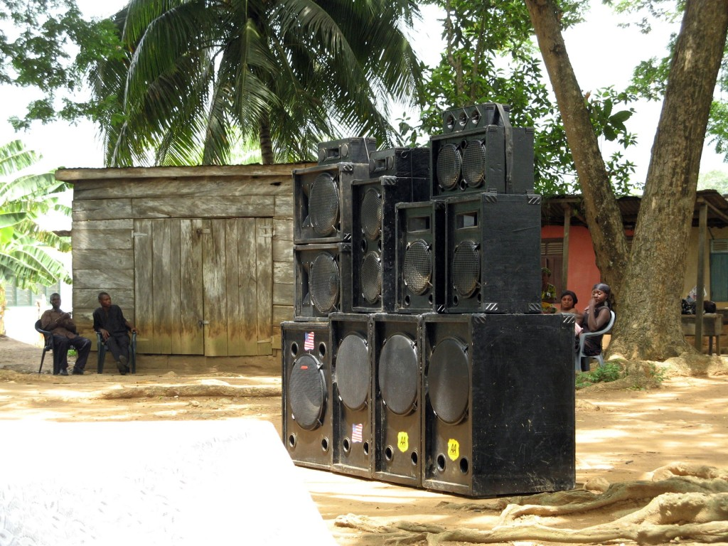 Speakerboxes