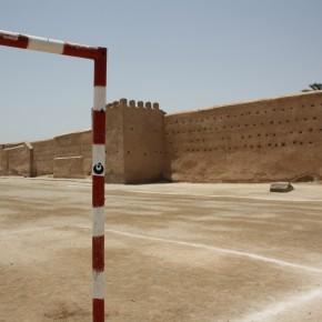 City Wall Marrakech