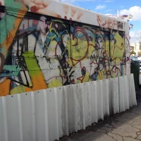 Get on the bus! - Tel Avivo