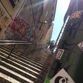 Lisboa '17